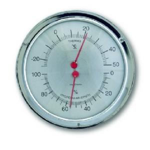 Termo-higrometre