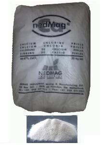 Calcium Chloride (Kalsiyum Klorür)
