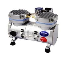 Rocker 400 Model Vakum Pompası