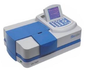 UV – VIS Spektrofotometre