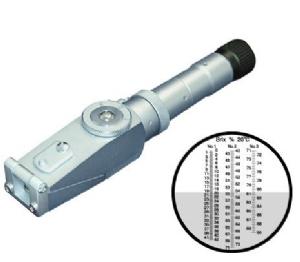 HSR-500 Refraktometre El Tipi 0.0 – 90.0% Brix