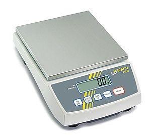 Kern PCB 600-2 Gr 0.01 Gr Hassas Terazi