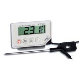 Batırma Tip Termometre