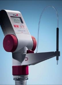 Dijital Elektronik Büret  – E model
