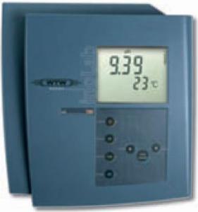 WTW Inolab pH 720 Masa Üstü pH Metre