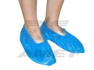 Galoş, Polietilen (CPE) – Mavi