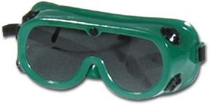 Tam Koruma Gözlük Oksijen
