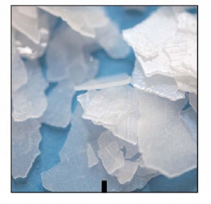 Magnesium chloride Flakes De-icing / Dust control