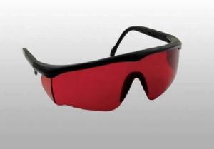 Lux Safety Koruyucu Gözlük – Kırmızı