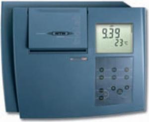 WTW Inolab pH 730P Masa Üstü pH Metre