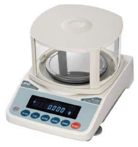 FX-300i,Yarı Analitik Terazi Kapasite: 320 Gr Hassasiyet: 0,001 Gr Manuel Kalibrasyon