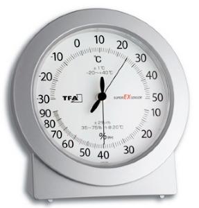 Hassas termo-higrometre