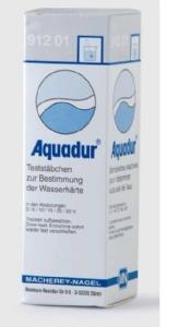 Aquadur Test Çubukları