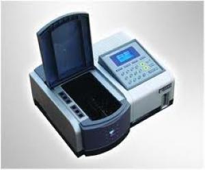 UV VIS Spektrofotometre