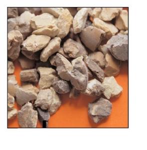 Magnesium oxide 2 – 4 mm