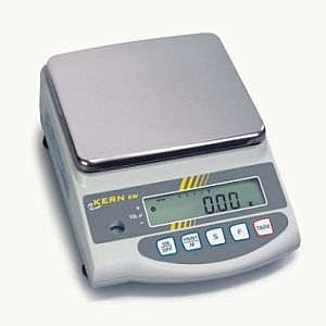 Kern Ew-Nm 2200-2 Gr 0.01 Gr Hassas Terazi