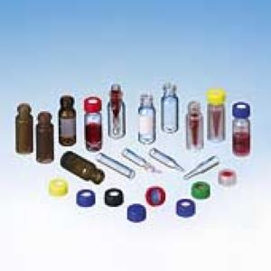 GC, HPLC ve HS Cihazlarına Uygun Vial ve Sarf Malzemeleri