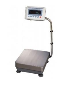AND IP65 Koruma Sınıfı Endüstryel Terazi kapasite:61 kg hassasiyet:0,1 gram