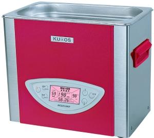 Ultrasonik Banyo Isıtmalı 4,5 Lt.
