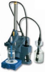 Inolab Box Elektrod Standı