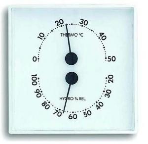 Thermo-Higrometre