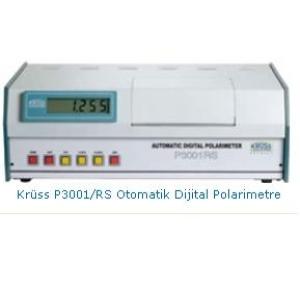 Krüss P3001/RS Otomatik Dijital Polarimetre