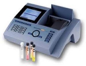 Uv-Vıs Spectrofotometre 190-1100nm