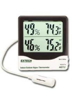 Insturuments Kablolu Sürekli Ölçüm termo-Higrometreleri
