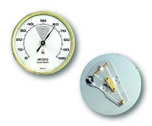 Alman  Higrometre