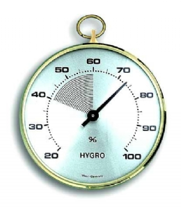 Alman Mekanik Higrometre