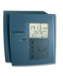WTW Inolab Cond 720 Masa Üstü İletkenlik Ölçer (Conductivity Metre)