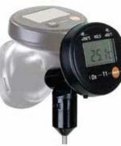 Testo 905-T1 Kalem Tipi Daldırma/Batırma Termometre