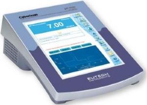 Eutech CyberScan pH 6000 Masa Üstü pH Metre