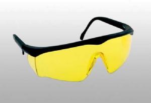 Lux Safety Koruyucu Gözlük – Sarı