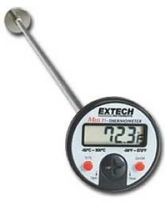 Extech Instruments  Surface (Düz yüzey) Termometre