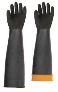 Asit Eldiveni Tırtıklı 60 cm